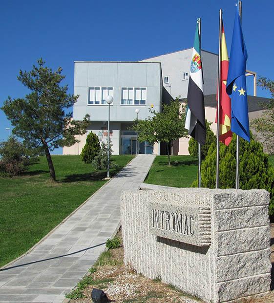 INTROMAC, Centro Tecnológico