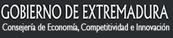 Logo GOBEX consejeria
