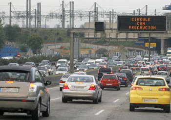 La Dirección General de Carreteras y Obras Hidráulicas e INTROMAC elaboran mapas de ruido en cuatro carreteras