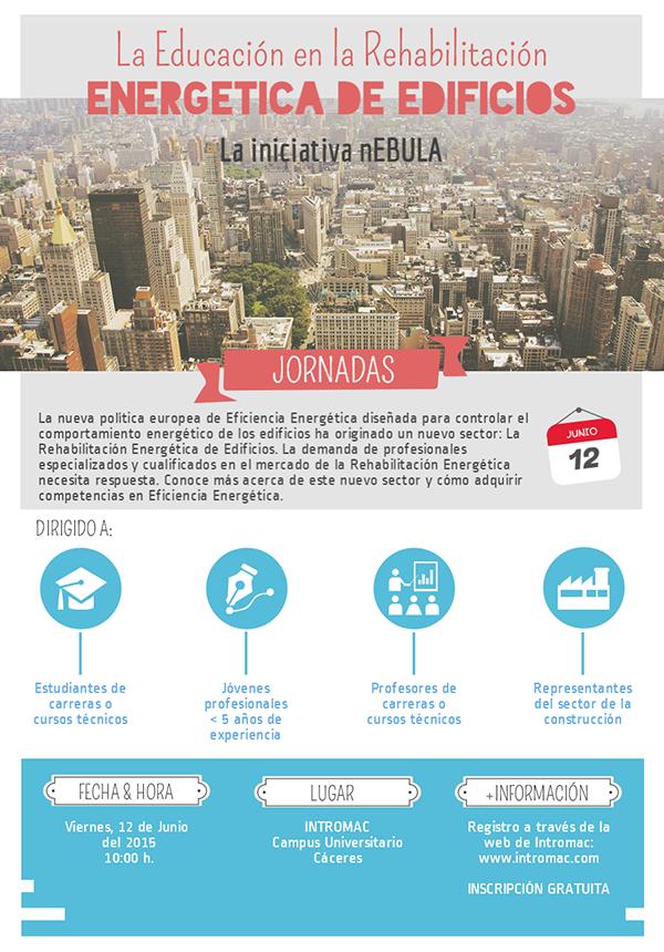 Jornada proyecto nEBULA