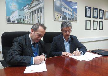 INTROMAC y la Fundación PYMECON trabajarán conjuntamente en la rehabilitación energética en la edificación
