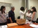 Primera reunión de  seguimiento del Proyecto LIFE Zepaurban
