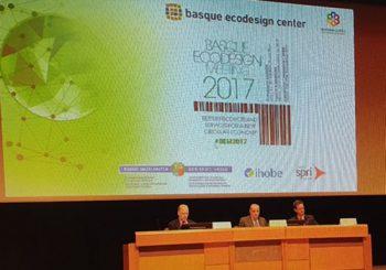Extremadura busca en el País Vasco sinergias en ecodiseño y economía verde y circular para el proyecto transfronterizo DEGREN