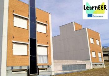 Jornada de Innovación en Rehabilitación Energética y Renovación Urbana