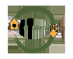 logo rednatural