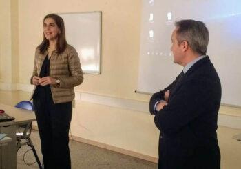 Presentado en INTROMAC un proyecto para impulsar la igualdad de género en los centros de investigación