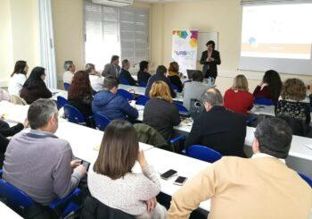 La Junta colabora con Urbact España para la creación de redes europeas para el intercambio de experiencias en torno al desarrollo urbano sostenible
