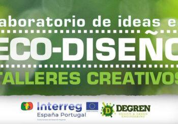 INTROMAC promueve un 'Laboratorio de Ideas en Ecodiseño' para generar nuevos productos y servicios sostenibles en la EUROACE